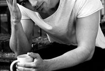 Men and Coffee
