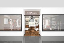 KIAN.COM / FABRIC BOUTIQUE DESIGN