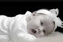 Babys / Fotos, roupas, sapatinhos, idéias para chás e etc