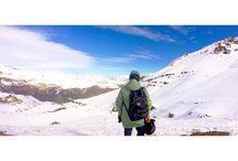Ski / Snow CHILE