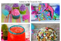 - Event Ideas - Kiddos Birthday Parties / Birthday party decor and ideas for the kids