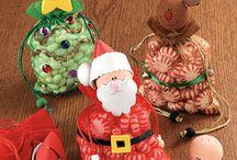 Artesanía navideña