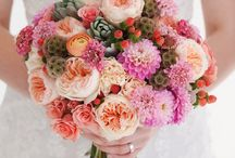 Bouquets to Dream For / Bridal bouquets we love! Ideas for our Garvan brides . . . or any bride!