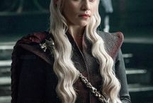 Daenerys / The Stormborn Mother of Dragons