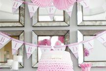 Birthday Parties & Ideas