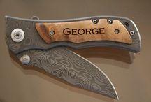 (Folding) knives