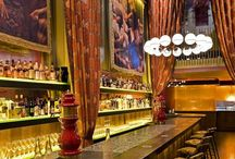 Restaurant Lounge Project