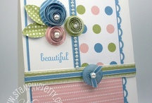 Cards - Quilling