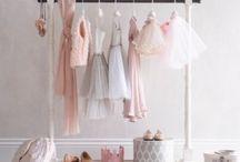 Children wardrobe ideas