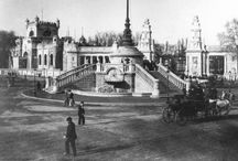 Gloriette Budapest