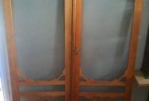 flywire doors