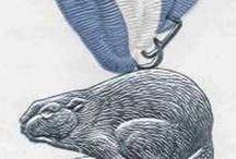 Silver Beavers
