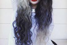 Art hair-makeup!!!!!!!!!