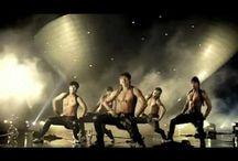 Sexy Kpop Dance