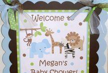 Future Baby Kiefer <3 / by Megan Kiefer