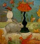just something about Bunnies! / All things pertaining to the Rabbit. #Easter #Bunny #Rabbit
