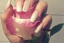 My work - Nails