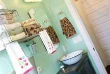 Bathroom Remodel / by Jana McDermott