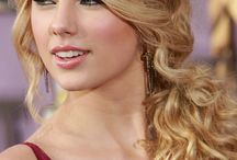 Taylor swift hairstyles / Everyone should be like Tay-Tay!