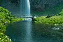 Iceland / Scenery
