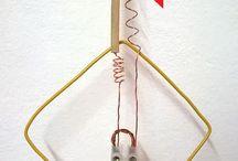 Antenne & Versärker
