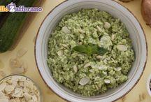ricette con zucchine