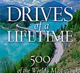 DRIVING ADVENTURES / by Sue Chatagnier
