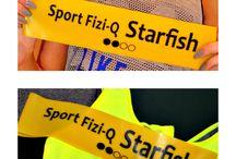 Starfish Loop Band