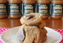 Cookie Butter Love