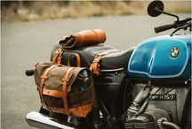 leather bags for bike