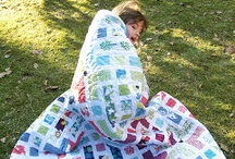 Quilt / Sewing