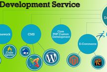 PHP Web Development / Influential Web Design and Development are necessary to successfully compete in the present online business scenario. Deploying the right technology and using expert programmers are two key factors responsible for any high quality web development. New PHP technologies are creating quite buzz in the area of website development these days. Therefore, PHP programming and PHP developers now play a significant role in high-end web development for modern internet business solutions.