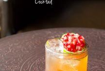 Mmm...Cocktails / by Hannah Feinberg Romick