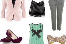 business attire!