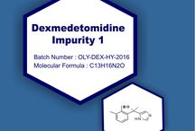 Dexmedetomidine Impurity / Dexmedetomidine Impurities and its products are provided by Olympus Chemical & Fertilizers which is professional impurity manufacturer and supplier. We provide you with wide variety of products of Dexmedetomidine impurities. Visit @  https://www.olympusimpuritiesstandard.com/component/dexmedetomidine-impurity/