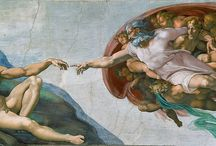 Creation of adam