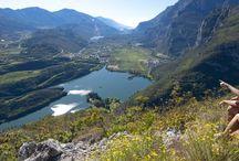 Mountain Garda Bike / Oltre 218 km con 10.000 metri di dislivello, side trails per centinaia di km, dal #lagodiGarda al #MonteBondone, da #Tremalzo alla #valledeilaghi, dalla #vallediledro al #MonteBaldo.   More than 218 km and 10.000 m difference in height, this is the main loop of #mountaingardabike. Add side trails for hundreds of km and you'll have the coolest #mtb project in #Trentino. www.mountaingardabike.com
