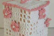 crochet uses