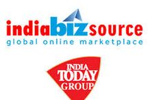 Online B2B Marketplace - Indiabizsource / Indiabizsource.com is India's leading Online B2B marketplace, that lets you to search business directory of SMEs like manufacturers, suppliers, wholesalers etc.