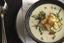 Places to eat chowder