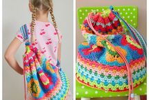 Crochet / by Mary Robison