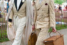 1920 men's fashion image