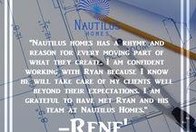 Nautilus Homes Reviews