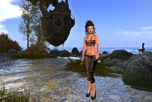 Fashion from LoveCats Neko Designs / Some outfits I have from LoveCats Designs