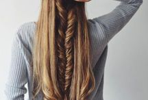 Hairstyles ★