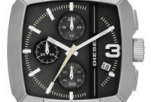 Relógios & Anéis