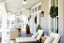 Southern Decor / Southern Lifestyle