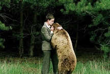 Animal Friends / I do love animals... / by Kelleigh Ledgerwood