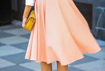 Schöne Outfits