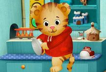 Daniel Tiger's Neighbourhood / by Kids' CBC and CBC Parents